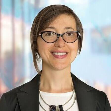 Alisa Grigorovich